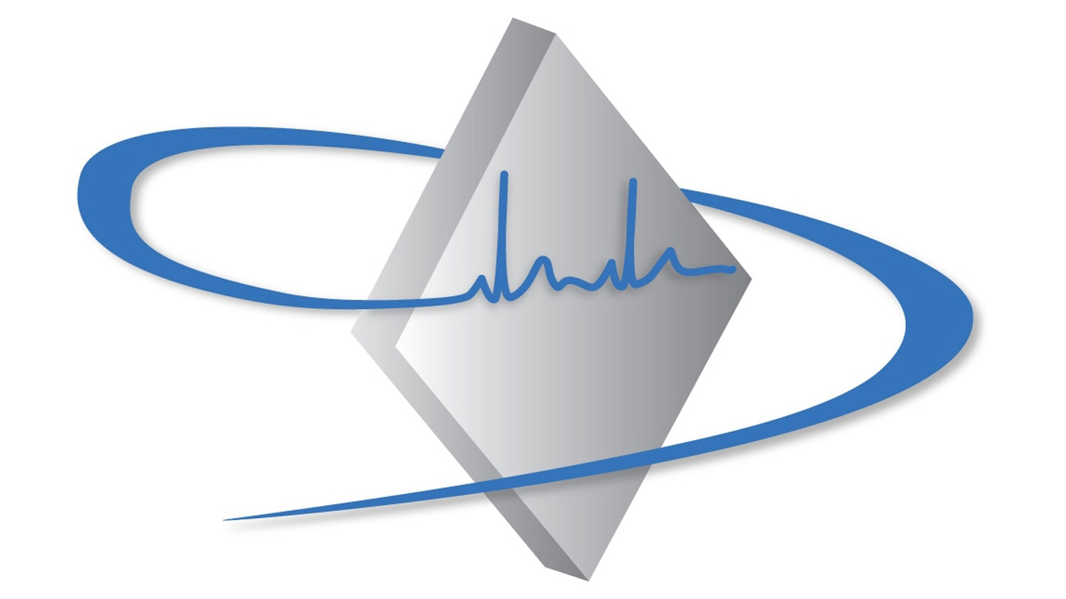 Diagnostic ECG marquette analysis program logo.